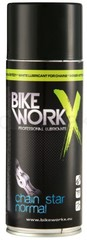 BIKEWORKX CHAIN STAR NORMAL 400ml
